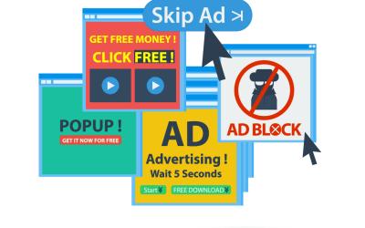 Pop up w marketingu – poradnik